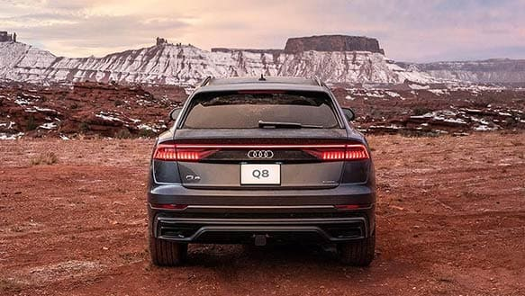 Audi Saudi Arabia