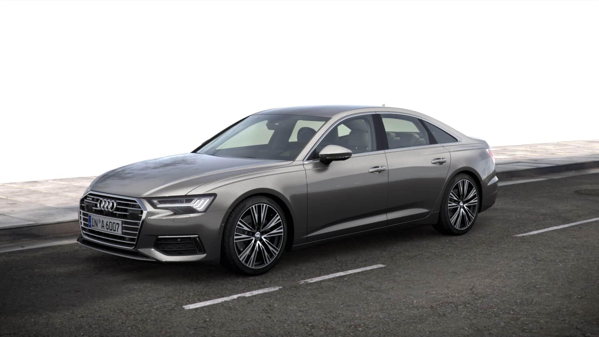 Kekurangan Audi Q6 Murah Berkualitas