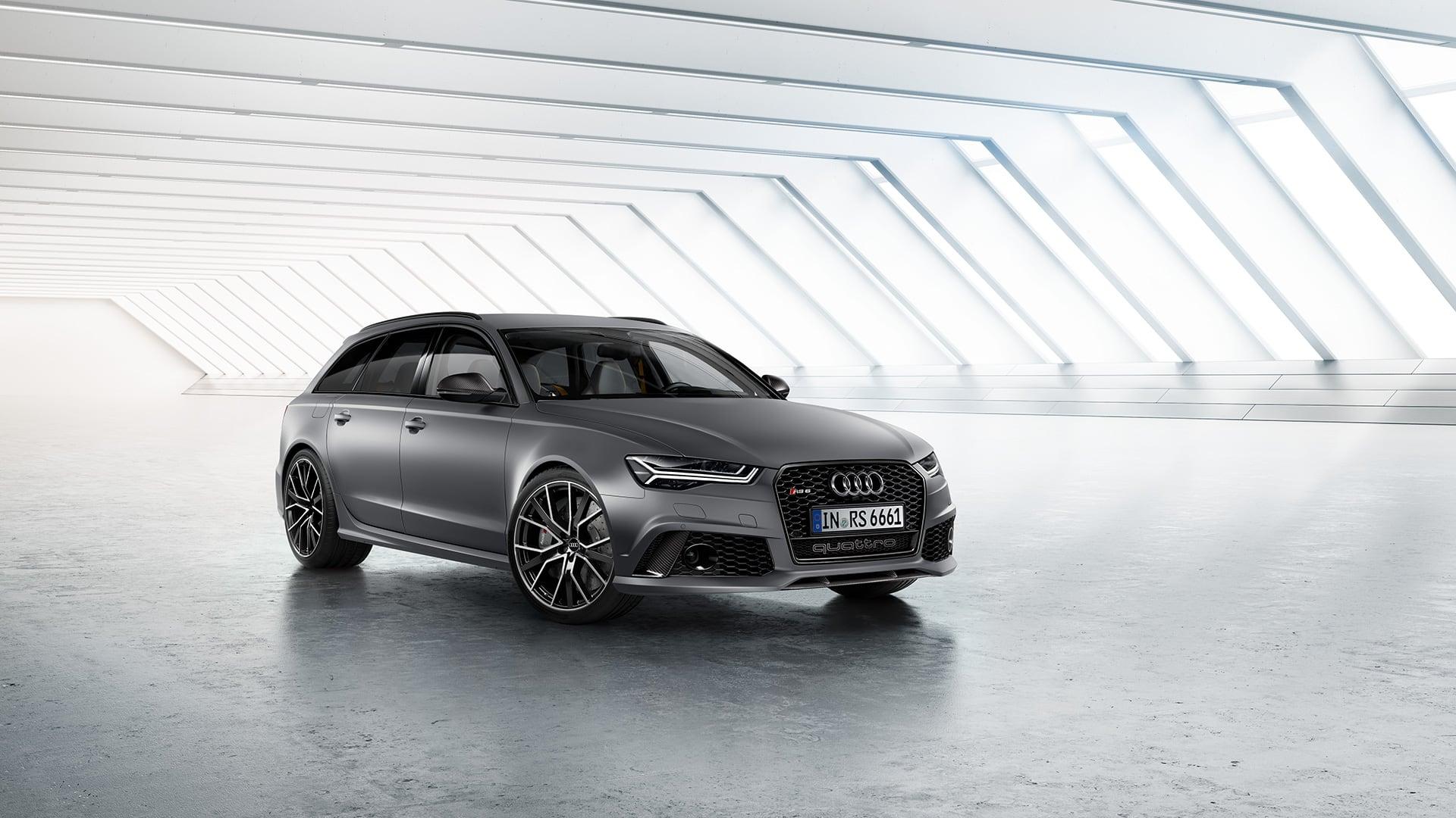 Audi RS6 Avant > Audi A6 > Audi Saudi Arabia